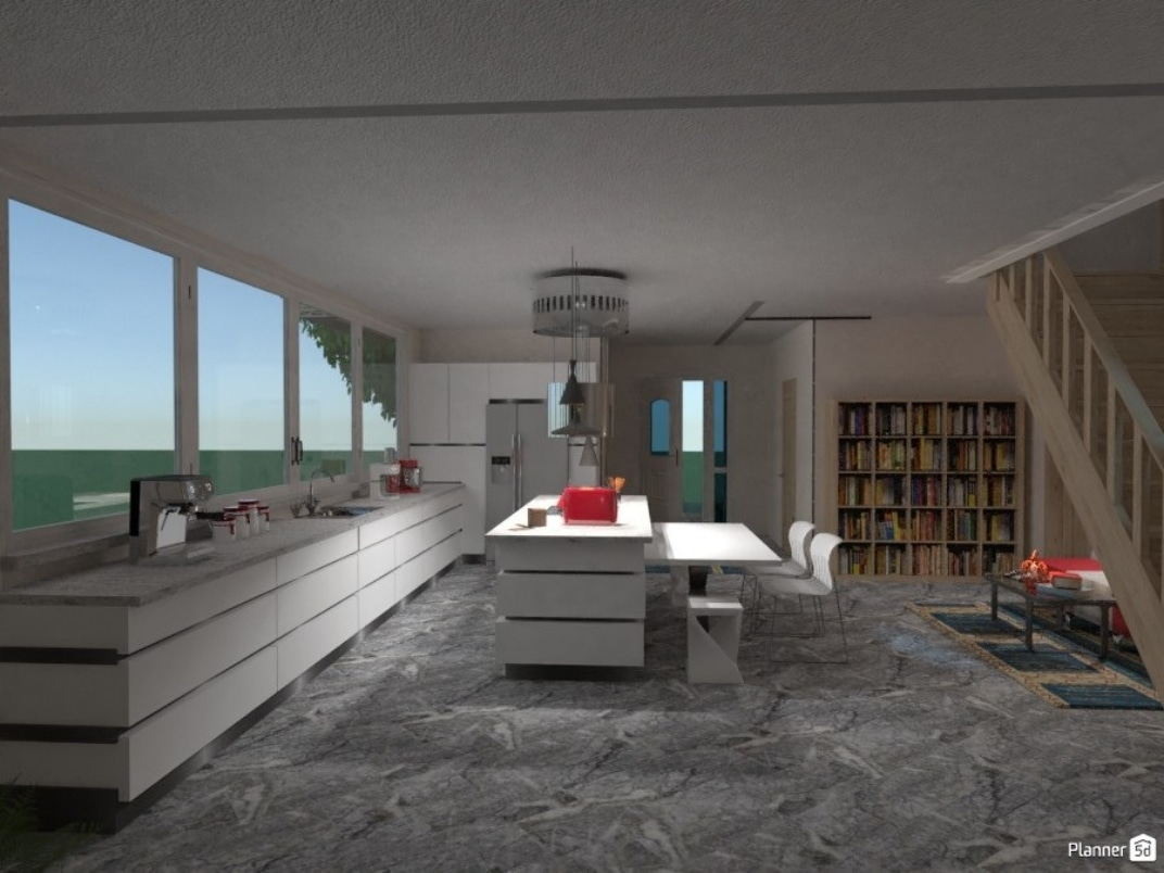 Interior Design Software To Create 2d 3d Plans On Pc Mac Planner5d