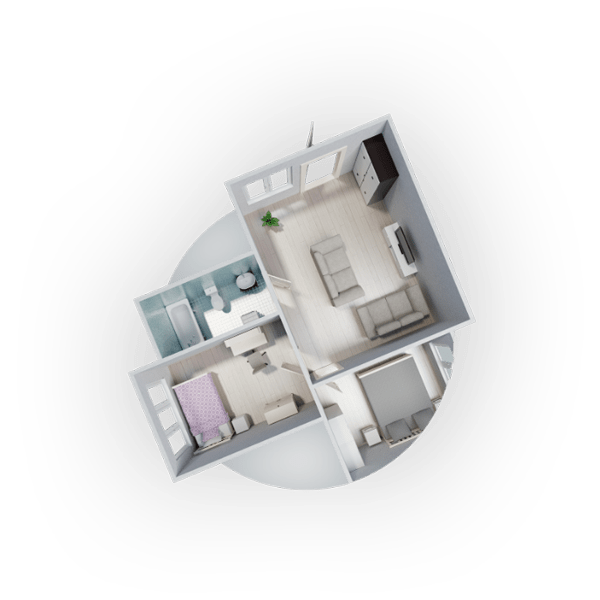 Free 3D Home Planner | Design a House