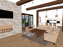 Floor plans and interior design planner 5d for Office design 5d