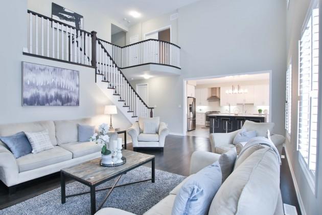60 Melhores ideias para decoração de sala de estar