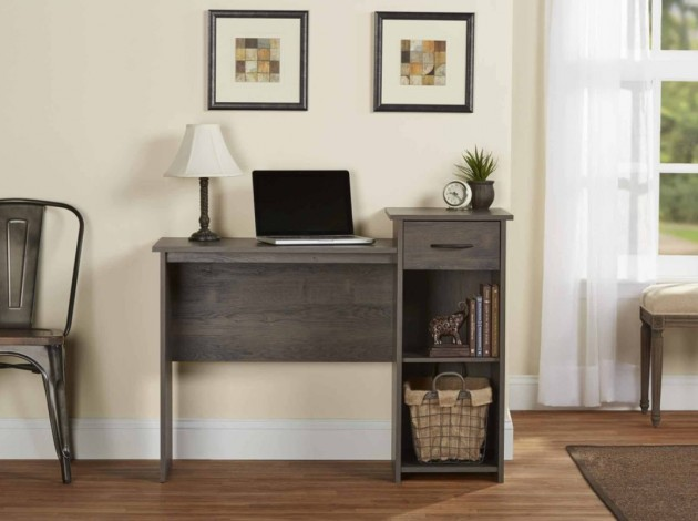 15 Low-Cost Desks to Create a Study Space for Children - Articles about Apartments 3 by  image