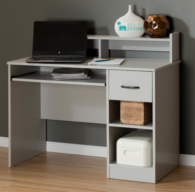 15 Low-Cost Desks to Create a Study Space for Children - Articles about Apartments 5 by  image