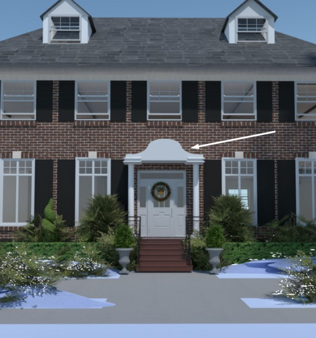 How to Create the Amazing Home Alone House on Planner 5D - Articles about House Renovation and Remodeling 4 by Anonymous image