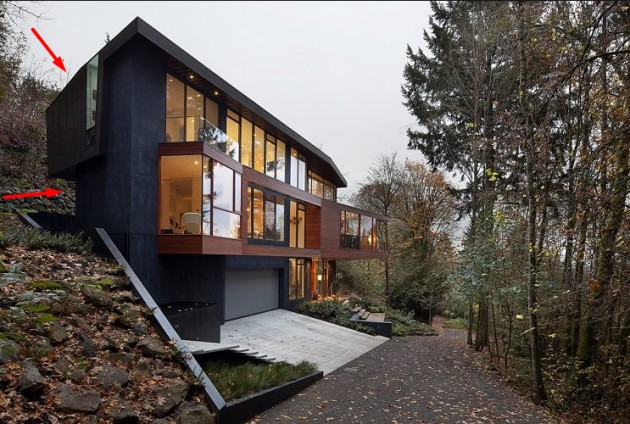 How To Create The Twilight House With Planner 5D - Articles about Architecture 8 by Anonymous image