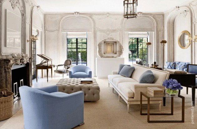 The Breakdown of Interior Design Styles - Articles about Beautiful Decor 2 by  image