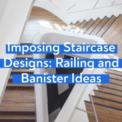 100 Imaginative staircase design ideas to renovate your home