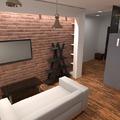 photos apartment furniture living room studio ideas