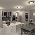 ideas living room kitchen dining room storage ideas