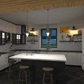 ideas house furniture kitchen lighting ideas