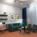 ideas apartment furniture decor kitchen ideas