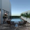 photos apartment terrace furniture outdoor ideas