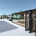 ideas apartment house terrace furniture decor diy landscape dining room architecture ideas