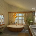 ideas apartment house furniture decor bathroom lighting ideas