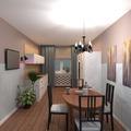 fotos apartamento casa cozinha iluminação sala de jantar ideias