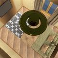 zdjęcia meble sypialnia oświetlenie architektura pomysły