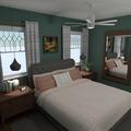 fotos casa mobiliário decoração dormitório iluminação idéias