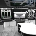 идеи дом декор кухня освещение хранение идеи