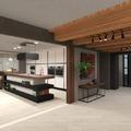 photos house kitchen entryway ideas