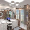 ideas house decor bathroom lighting ideas