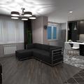 foto appartamento arredamento decorazioni illuminazione rinnovo idee