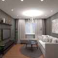 ideas apartment house furniture decor living room lighting ideas