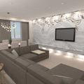 photos living room lighting dining room ideas