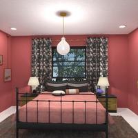 photos maison meubles décoration chambre à coucher idées