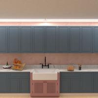 nuotraukos namas virtuvė valgomasis sandėliukas idėjos