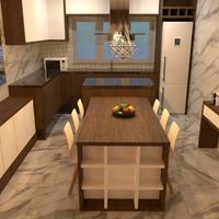 fotos apartamento casa decoração cozinha ideias