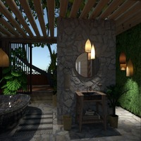 photos house bathroom outdoor architecture ideas