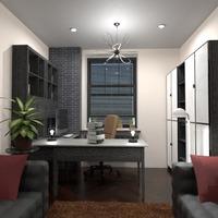 fotos mobiliar dekor büro ideen