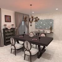 nuotraukos namas dekoras apšvietimas namų apyvoka valgomasis idėjos
