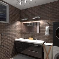 fotos apartamento casa de banho iluminação reforma estúdio ideias