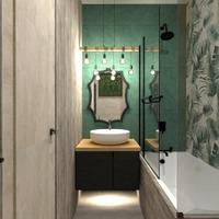 fotos cuarto de baño iluminación reforma ideas