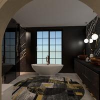 fotos apartamento muebles decoración cuarto de baño iluminación ideas