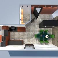 foto appartamento cucina sala pranzo idee