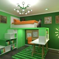 идеи квартира дом мебель спальня детская идеи