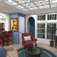 photos maison cuisine eclairage rénovation idées