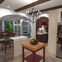 идеи дом кухня ремонт идеи
