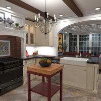 photos maison décoration cuisine rénovation idées