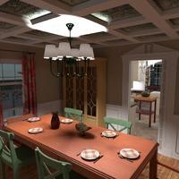идеи дом декор ремонт столовая идеи