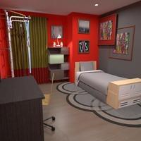 fotos mobiliar dekor kinderzimmer ideen