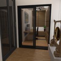 foto casa decorazioni studio illuminazione idee