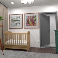 fotos dormitório quarto infantil ideias