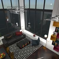 nuotraukos butas namas baldai dekoras svetainė idėjos