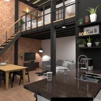 photos apartment diy living room kitchen ideas