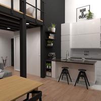 zdjęcia mieszkanie zrób to sam kuchnia pomysły