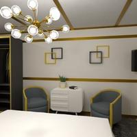 fotos apartamento casa decoración dormitorio iluminación ideas