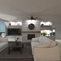 fotos casa iluminación reforma ideas