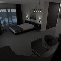 zdjęcia dom zrób to sam sypialnia oświetlenie krajobraz pomysły